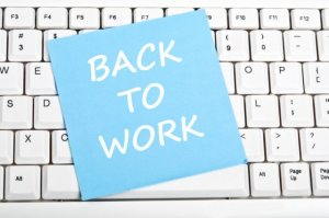 A Back To Work Note Is Sometimes Necessary For The Employer To Allow The  Employee To Come Back To Work. Such A Letter Can Provide A Reasonable  Excuse For An ...