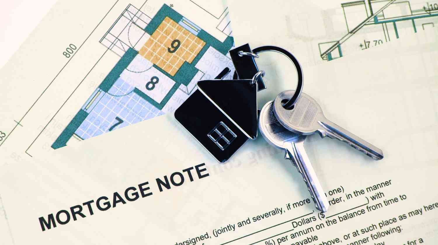 mortgage note